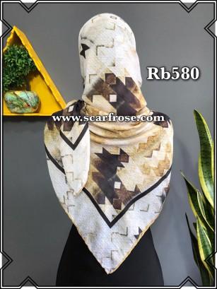 روسری نخی rb580