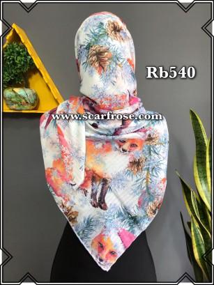 روسری نخی rb540
