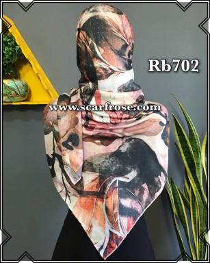 روسری نخی rb702