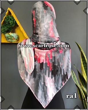 روسری ابریشم ra1