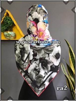روسری ابریشم ra2