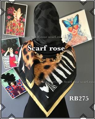 روسری نخی rb275