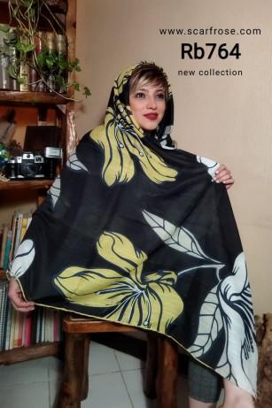 روسری نخی rb764