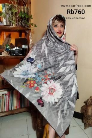 روسری نخی rb760