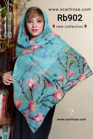 روسری نخی rb902