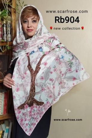 روسری نخی rb904