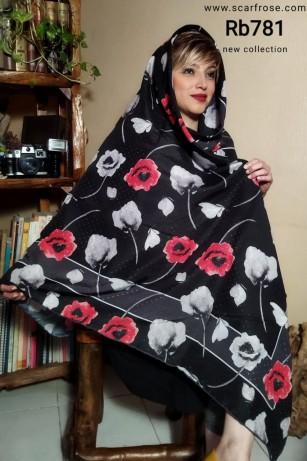 روسری نخی rb781