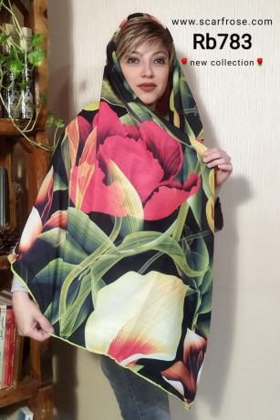 روسری نخی rb783