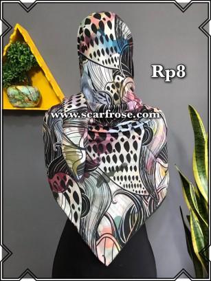 روسری پاییزه rp8