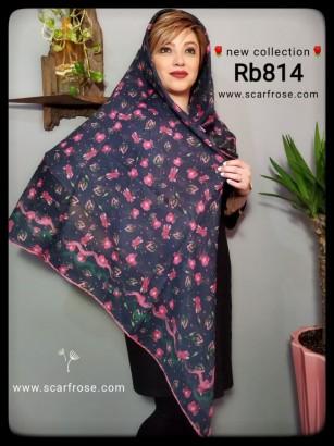 روسری نخی rb814