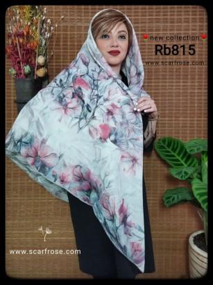 روسری نخی rb815