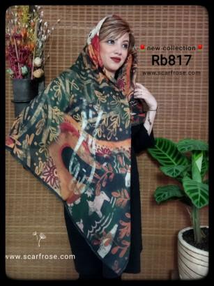 روسری نخی rb817