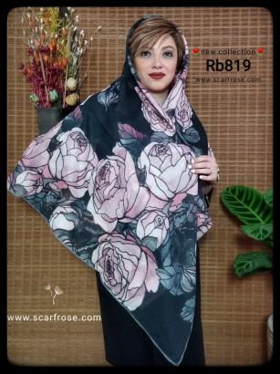 روسری نخی rb819