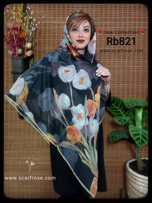 روسری نخی rb821