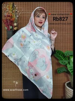 روسری نخی rb827