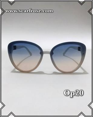 عینک افتابی op20