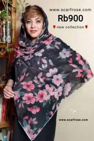 روسری نخی rb900