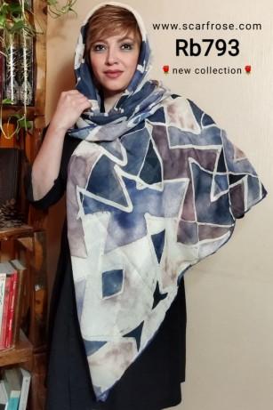 روسری نخی rb793