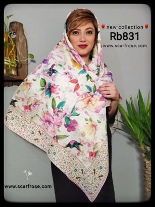 روسری نخی rb831