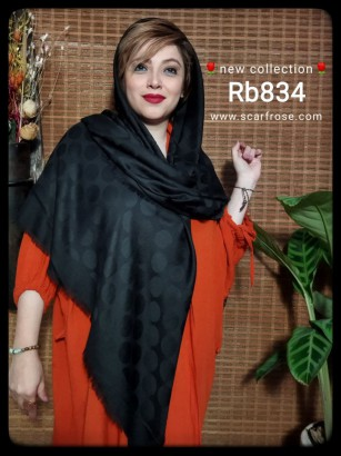 روسری نخی rb834