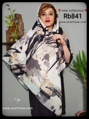 روسری نخی rb841