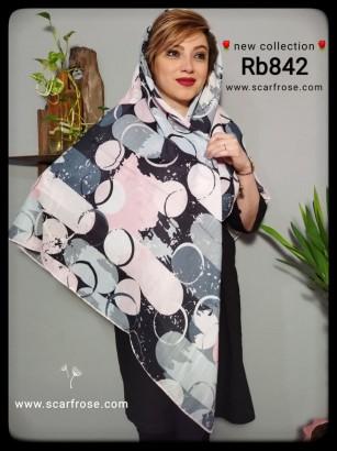 روسری نخی rb842