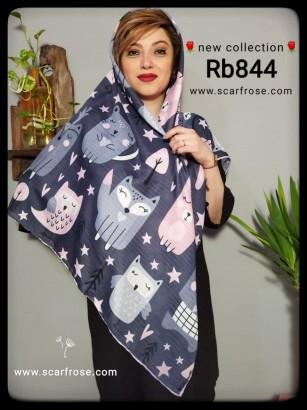 روسری نخی rb844