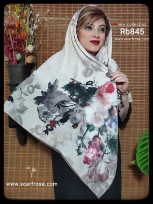 روسری نخی rb845