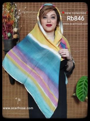 روسری نخی rb846