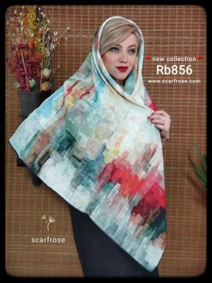 روسری نخی rb856