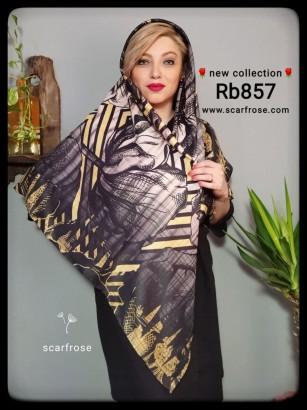 روسری نخی rb857