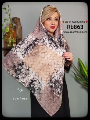 روسری نخی rb863