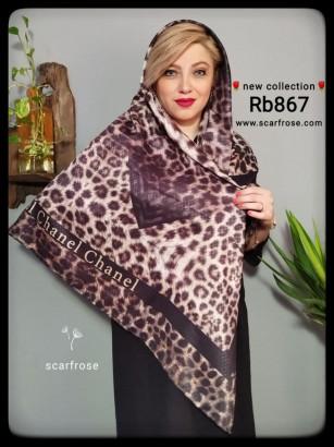 روسری نخی rb867