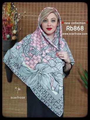 روسری نخی rb868