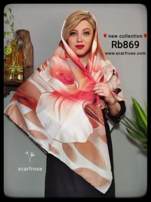 روسری نخی rb869