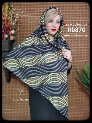 روسری نخی rb870