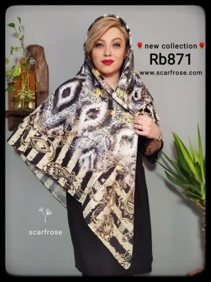 روسری نخی rb871
