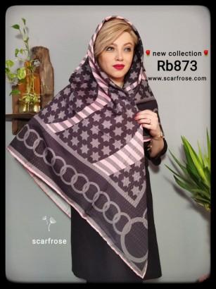 روسری نخی rb873