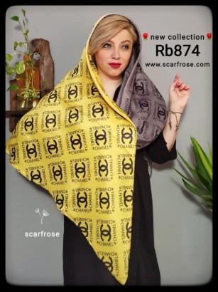 روسری نخی rb874