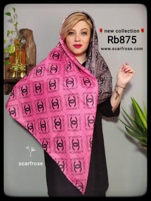 روسری نخی rb875