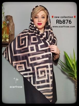 روسری نخی rb876