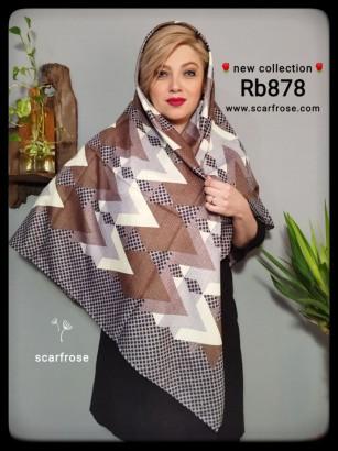 روسری نخی rb878